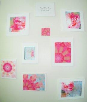 Eternal Bloom by Melanie Noel Light