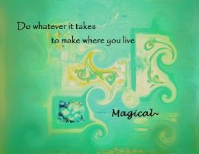 Magical Home