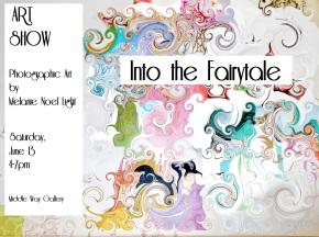 Art Show Fairytale