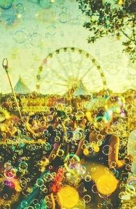 Festival Life Love