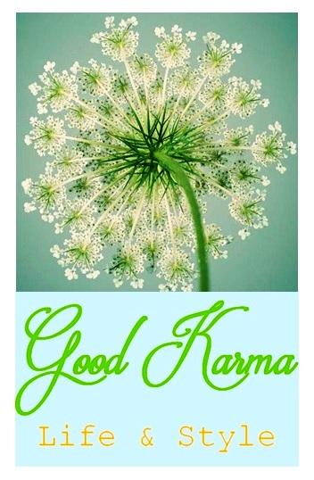 GKLS logo flower white border
